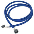 Electruepart 2.5m Cold Fill blue Hose