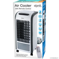 Elpine 3.5 Litre 60 Watts Air Cooler - 31382C