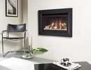 Flavel Wall Mounted Gas Fire - FHCL2RN (Jazz)