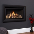 Flavel Wall Mounted Gas Fire - FPHL22RN (Rocco)