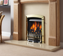 Flavel Full Depth Inset Gas Fire - FNCN42SN (Calypso)