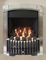 Flavel Full Depth Inset Gas Fire - FICC3RRN (Caress Contemporary)