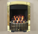 Flavel Full Depth Inset Gas Fire - FICC45SN (Caress Contemporary)