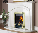 Flavel Full Depth Inset Gas Fire - FICC11MN (Caress Traditional)