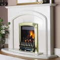 Flavel Full Depth Inset Gas Fire - FICC11RN (Caress Traditional)