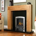 Flavel Full Depth Inset Gas Fire - FICC6JSN (Caress Traditional)