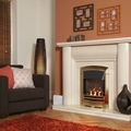 Flavel Full Depth Inset Gas Fire - FHKCDBRN3 (Decadence HE)