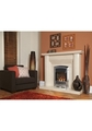 Flavel Full Depth Inset Gas Fire - FHKCDCRN3 (Decadence HE)