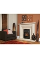 Flavel Full Depth Inset Gas Fire - FHKCDNMN2 (Decadence HE)