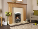 Flavel Full Depth Inset Gas Fire - FKPC3RRN2 (Caress Contemporary Plus)