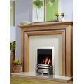 Flavel Full Depth Inset Gas Fire - FRDC37MN (Kenilworth Contemporary)