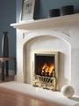 Flavel Full Depth Inset Gas Fire - FRDC14RN2 (Kenilworth)
