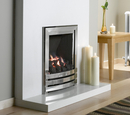 Flavel Full Depth Inset Gas Fire - FRDCU0MN (Linear)