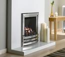 Flavel Full Depth Inset Gas Fire - FRDCU0MN (Linear)