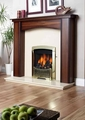 Flavel Full Depth Inset Gas Fire - FDCN46SN (Rhapsody)