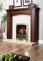 Flavel Full Depth Inset Gas Fire - FDCN46SN (Rhapsody)