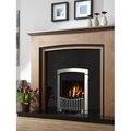 Flavel Full Depth Inset Gas Fire - FDCN68SN (Rhapsody)