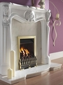 Flavel Full Depth Inset Gas Fire - FICC42SN (Richmond)