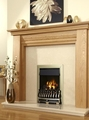 Flavel Inset Gas Fire - FOPC12MN (Richmond Plus)