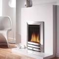 Flavel Inset Balance Flue Gas Fire - FBFR70MN (Atlanta BF)