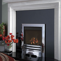 Flavel Inset  Balance Flue Gas Fire - FBFC37EN2 (Calibre BF)