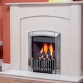 Flavel Inset Gas Fire - FHEC3RMN (Caress Contemporary HE)