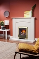 Flavel Inset Gas Fire - FHEC45SN (Caress Contemporary HE)
