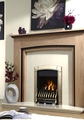 Flavel Inset Gas Fire - FHEC6JSN (Caress Traditional HE)