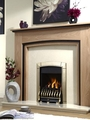 Flavel Inset Gas Fire - FKPC11MN (Caress Traditional Plus)