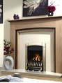 Flavel Inset Gas Fire - FKPC11RN (Caress Traditional Plus)