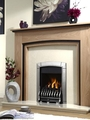 Flavel Inset Gas Fire - FKPC3JRN (Caress Traditional Plus)