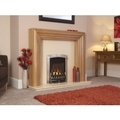 Flavel Inset Gas Fire - FHEC3JRN2 Caress Traditional  HE