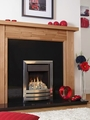 Flavel Inset Gas Fire - FSPP80MN (Windsor Contemporary Plus)