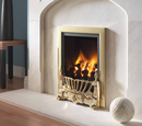 Flavel Inset Gas Fire - FKPC14MN (Kenilworth Plus)