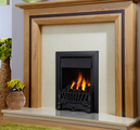 Flavel Inset Gas Fire - FKPC26SN (Kenilworth Plus)