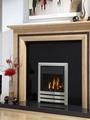 Flavel Inset Gas Fire - FKPCU0MN (Linear Plus)
