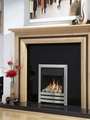 Flavel Inset Gas Fire - FKPPU0MN (Linear Plus)