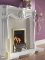Flavel Inset Gas Fire - FOPC12SN (Richmond Plus)