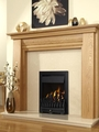 Flavel Inset Gas Fire - FOPC23RN2 (Richmond Plus)