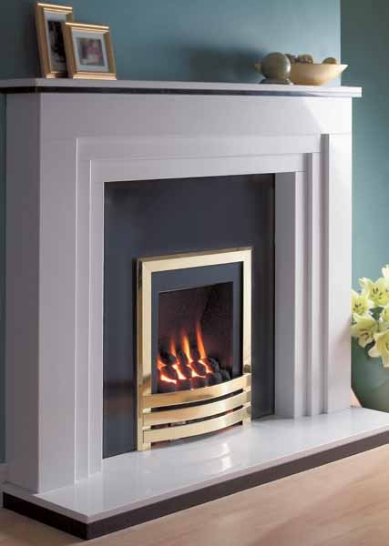 Flavel Inset Gas Fire Fshcu1mn Windsor Contemporary He