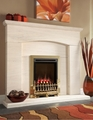 Flavel Ultra Efficient Inset Gas Fire - FSHC11MN (Windsor Traditional HE)