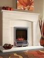 Flavel Ultra Efficient Inset Gas Fire - FSHC3JMN (Windsor Traditional HE)