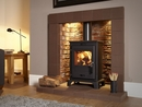 Flavel Multi-Fuel Gas Stove - FN1MFD (Dalton)