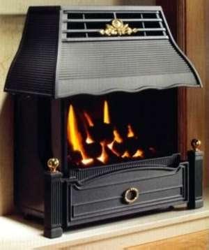 Flavel Outset Gas Fire Febc00mn Emberglow Bf West