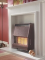 Flavel Outset Radiant Gas Fire - FFIRROMN (Firenza)