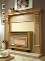 Flavel Outset Radiant Gas Fire - FORMT0EN (Misermatic)