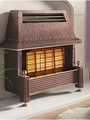 Flavel Outset Radiant Gas Fire - FRGCP0EN (Regent)