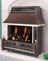 Flavel Outset Gas Fire - FRECROEN (Renoir)