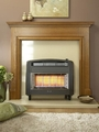 Flavel Outset Radiant Gas Fire - FORSBLEN (Strata)