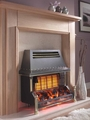 Flavel Outset Radiant Gas Fire - FWERN0EN (Welcome)